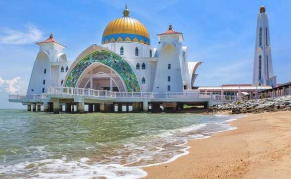 Most Beautiful Mosques of the world (6)