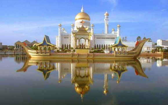 Most Beautiful Mosques of the world