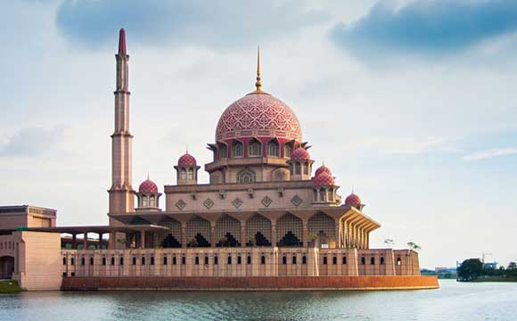 Most Beautiful Mosques of the world (9)