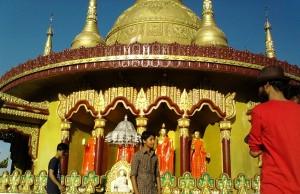 পর্যটকদের জন্য নিষিদ্ধ হল বান্দরবানের স্বর্ণজাদী