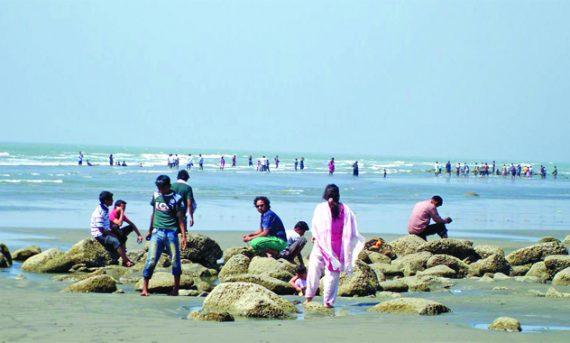 The Longest Sea Beach S Bazar