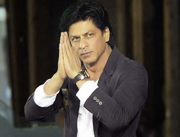 Bollywood King apologizes