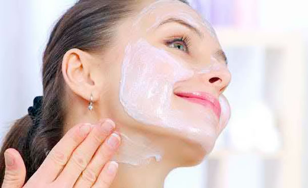 Butter for skin care