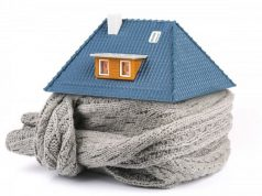 How to keep well house in damp weather