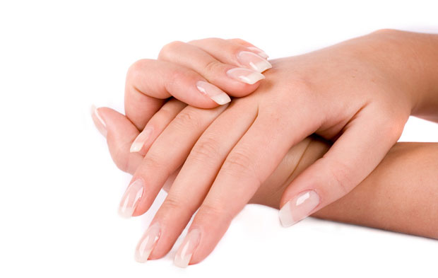 Make your hands soft and smooth