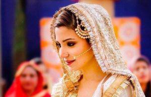 Anushka Sharma married