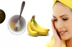 Banana Pack for Hair care