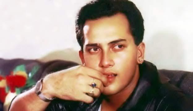 Dropout star Salman Shah