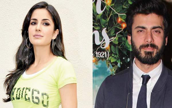 Fawad - Katrina juti