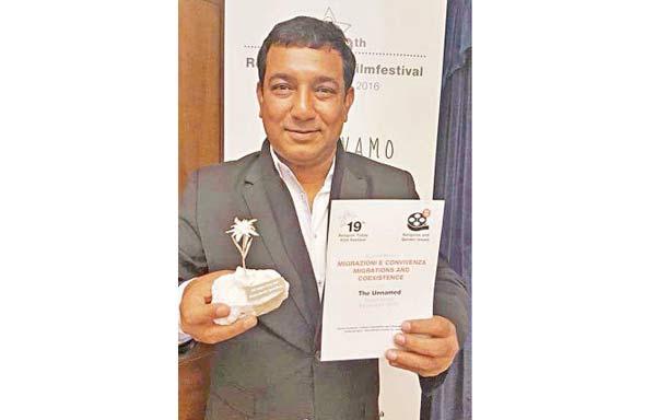 Awards won the 'oggatonama'