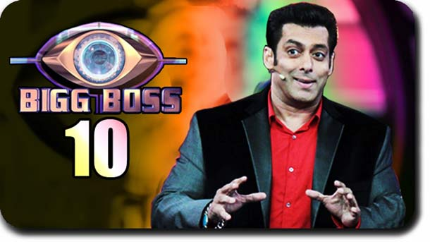 Big Boss 10 is going to be starting