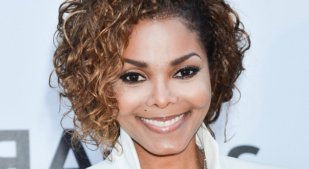 Janet Jackson is going to be a mother