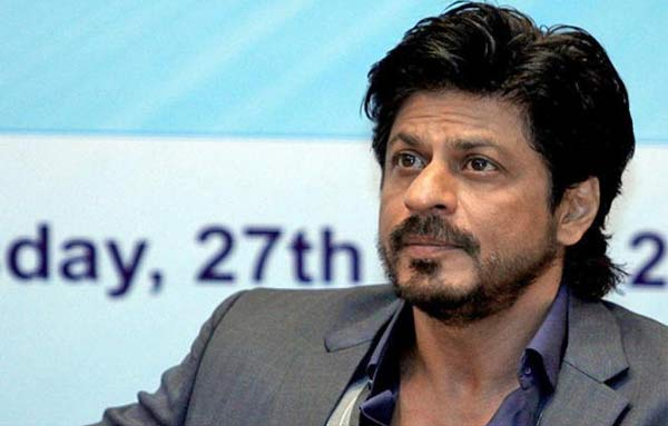 Shah Rukh said on fans