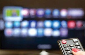 The ban on Indian channels in Pakistan