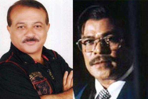 Death annuversary of actor Rajib