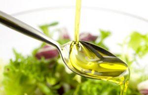 Canola oil & it's uses