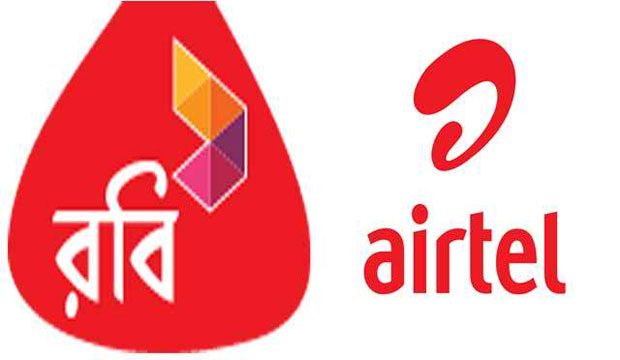 Robi & Airtel are now one brand