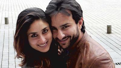 Saif-Karina & their coming child