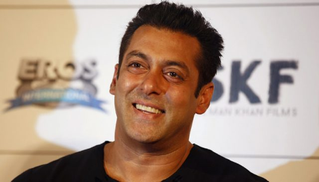 Salman is going to marry