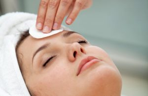 Tonning for skin care