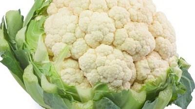 cauliflower & it's health benifit