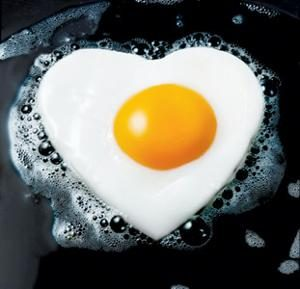 prevention of diabetics by egg