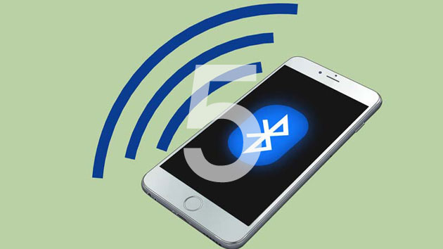 Bluetooth 5 has been developed to take advantage of the market