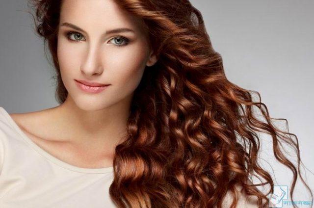 Dandraff free hair
