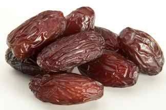 Health benefit of khajur