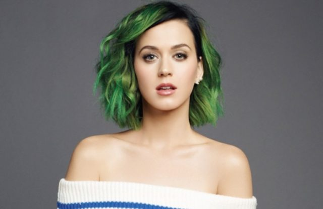 Ketty perry is preagnent now