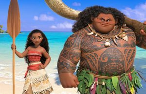 Moana-new movie on Cineplex
