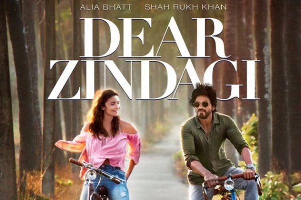 New movie Of Shahrukh & Alia vatt