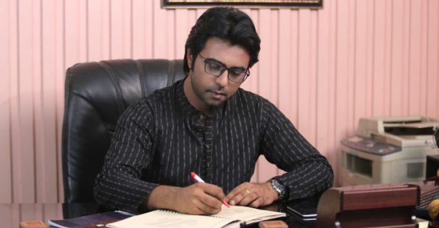 Writer APURBA