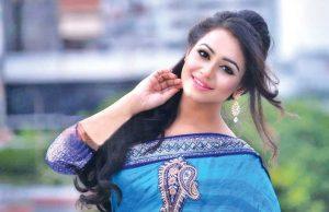 actress nusrat fariya