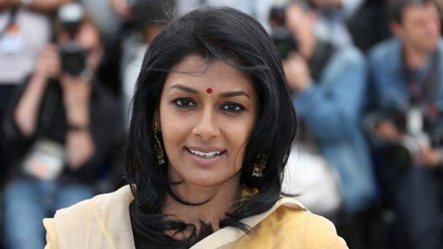 Bollywood actress Nandita das