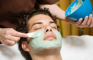 Boys skin care