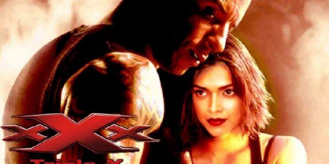 New movie of Dipika