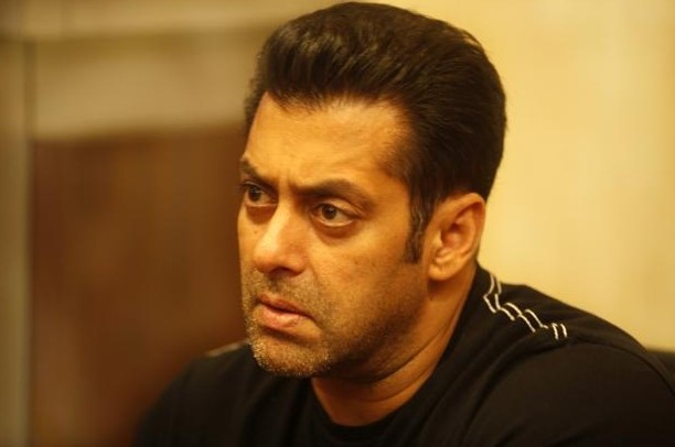 Salman don't want to marry because of AIDS