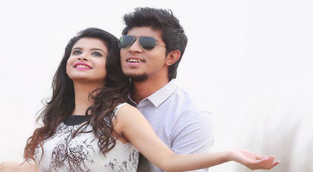 Tawsif-Fariya in new drama