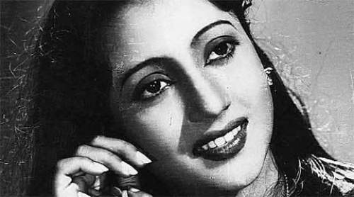 The greatest actress suchitra sen