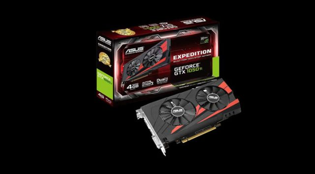 The new models of ASUS graphics card available in market