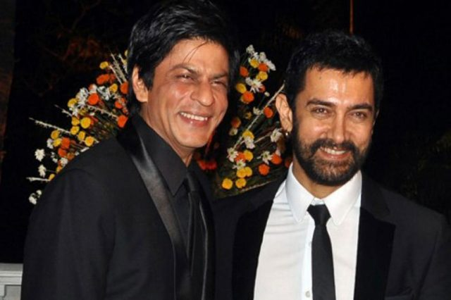 shahrukh_aamir together
