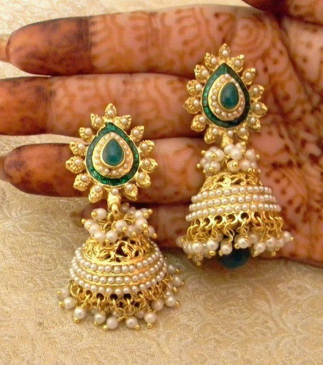 Beautifull ear-ring