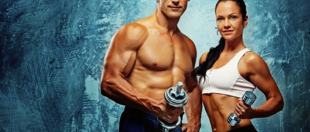 Physical exercise & sexual power