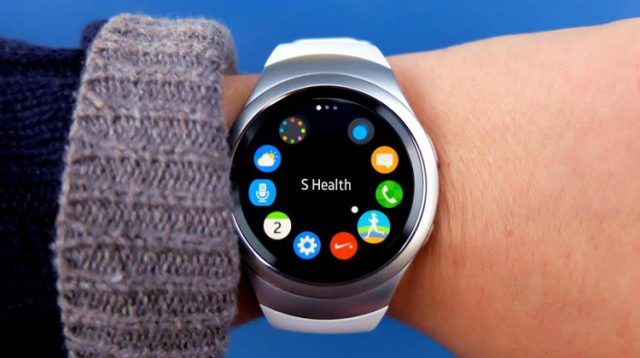 smart-watch for blind