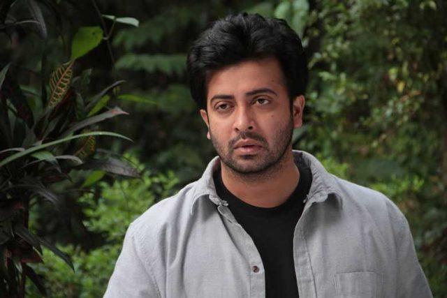 Actor Sakib khan
