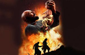 Bahubali-the conclusion