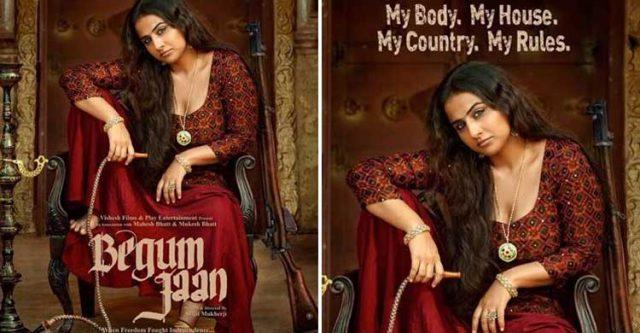 Begum-Jaan-Bidha Balan