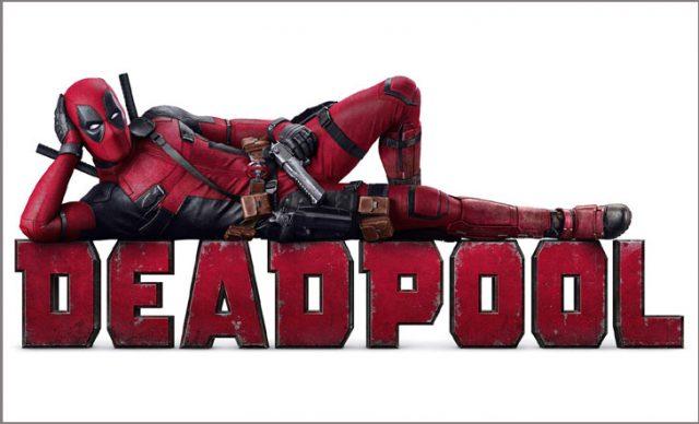 Deadpool -2