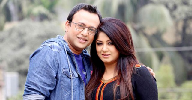 Riaz-Mousumi in new movie
